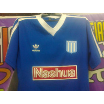 Camiseta Retro De Racing. Espectacular!!!