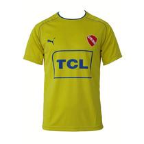 Camiseta De Futbol Puma Cai Away Sportline
