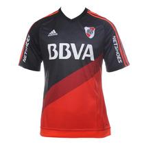 Camiseta De Futbol Adidas River Plate 3 Sportline