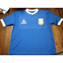 Camiseta Retro Del 90 Maradona
