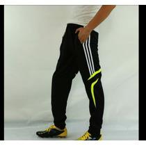Pantalon Deportivo Chupin Adidas