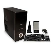 Kit Overtech Mod.803 Gabinete Fuente Mouse Teclado Parlante
