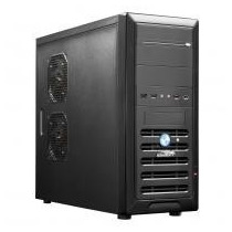Sentey Black Box Bx1-4289 Con Fuente 650w