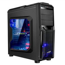Gabinete Gamer Sentey Triac Gs-6009 2 Cooler Usb 3.0