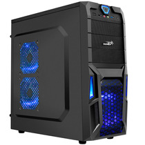 Gabinete Gamer Sentey Stealth Gs-6008 Plus 4 Cooler Usb 3.0