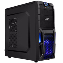 Gabinete Pc Sentey Stealth Gs6008 Usb 3.0 Gamers