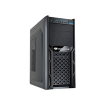 Gabinete Mid Tower Atx Cougar Solution Black Usb 3.0 Apto Wc