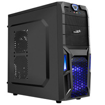 Gabinete Gamer Sentey Stealth Gs-6008 2 Cooler Usb 3.0