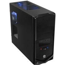 Gabinete Gamer Thermaltake V4 Black Ed Usb 3.0 Cooler Led