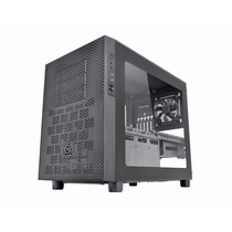 Gabinete Thermaltake Core X2 Cubo Apilable Usb 3.0 Ventana