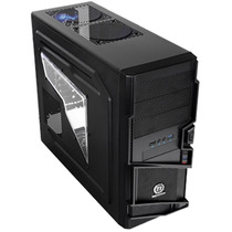 Gabinete Thermaltake Commander Ms-i Mid Tower Ms I