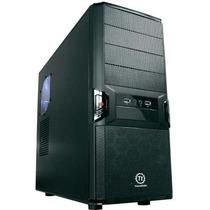 Gabinete Thermaltake V3 Black Edition Gamer Sin Fuente