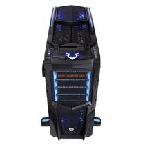 Gabinete Gamer Pc Thermaltake Chazer Mk1 High-tech Premiun!!