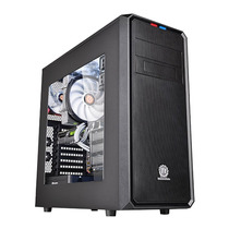 Gabinete Thermaltake Versa H35 Mid Tower Usb 3.0