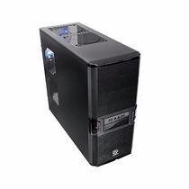 Thermaltake V3 Black Edition Vl80001w2z Negro Cooler Led