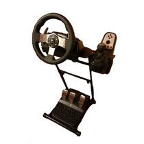 Soporte Plegable Para Volante Logitech Gt, G25 Y G27. Duo