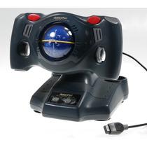 Joystick Quick Shot Aviator / Simulador De Vuelo