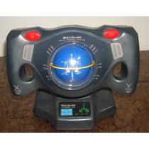 Comando Joystick Volante Pc Juegos Bondwell Prof. Players