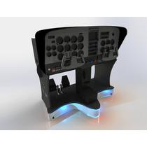 Simulador De Vuelo - Etvi C182 Anac Sku-c182b