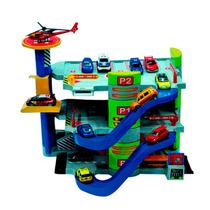 Juguete Mi Primera Estacion Kick Toys Con Accesorios