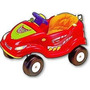 Andador Auto Paseo Buggi Y Buggy Girl Rondi 3200