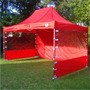 Gazebo Plegable 3 X 4,5