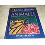Enciclopedia De Los Animales - National Geographic- Tomo 8