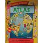 Libreriaweb Mi Primer Atlas Conocer El Mundo