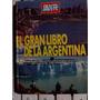 El Gran Libro De La Argentina. Revista Gente Año 1992