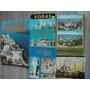 Lote Libros Turísticos: Italia Grecia España Turquía Francia