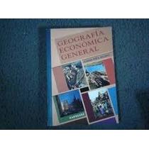 Geografia Economica Genral Negro Juana Kapeluz Geografia