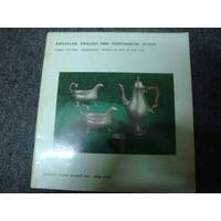 Catálogo Joyas Y Piezas Plata Francesa Inglesa Alemana