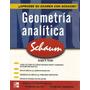 Geometria Analitica Schaum Kindle