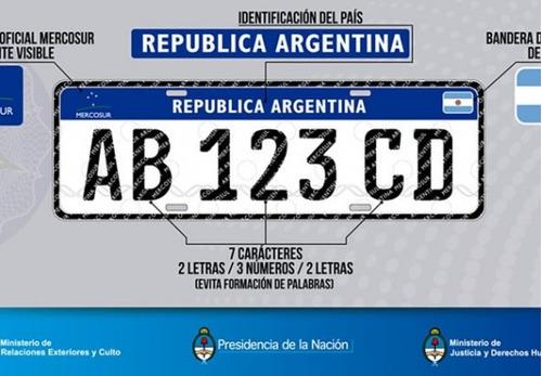 Gestoria Del Automotor En Rosario - Mandatario Nacional