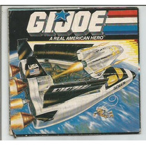 Gi Joe / Catalogo / Usa / Año 1988 / Hasbro /
