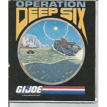 Gi Joe / Catalogo / Usa / Decada 80´7 / Hasbro /