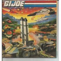 Gi Joe Cobra Enemy / Catalogo / Usa / Dec 80´ Hasbro