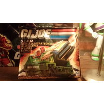 Gi Joe Slam | S.l.a.m