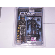 Gi Joe Poc Beachhead En Blister + Case