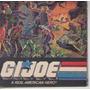 Gi Joe / Catalogo / Usa / Año 1986 / Hasbro /