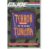 Gi Joe / Catalogo De Puntos / Usa / Año 1993 / Hasbro /