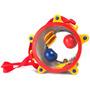 Tambor Musical Niños Instrumentos Correa Jugueteria Wally