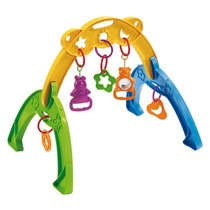 Gimnasio Para Bebe - Juguete Didactico - Baby Gym Rondi
