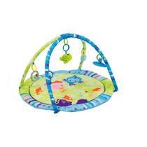 Gym Gimnasio Para Bebes Undersea Game Kiddy Punto Bebe