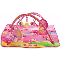 Gimnasio Tiny Love Princess- Manta De Estimulacion /