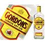 Gin Dry Gordons De 1 Litro Mejor Precio De Ml