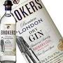Gin Brokers Premium X 750 Ml London Dry Gin En San Isidro