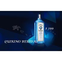 Gin Bombay X 700 Cc , Quirino Bebidas