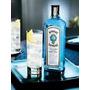 Gin Bombay X 750 Ml London Dry Gin En San Isidro