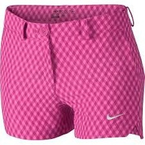 Short Nike Golf Mujer